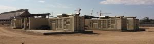 Swakop Uranium - Power Plant 02